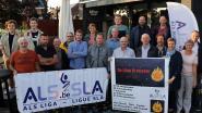 Verenigingen van Lille slaan handen in elkaar voor ALS Liga