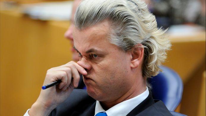 De felle tegenkanting van Geert Wilders mocht niet baten.