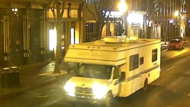 Aanslag met camper in Nashville blijft groot mysterie: wie kondigde explosie aan in de straten?