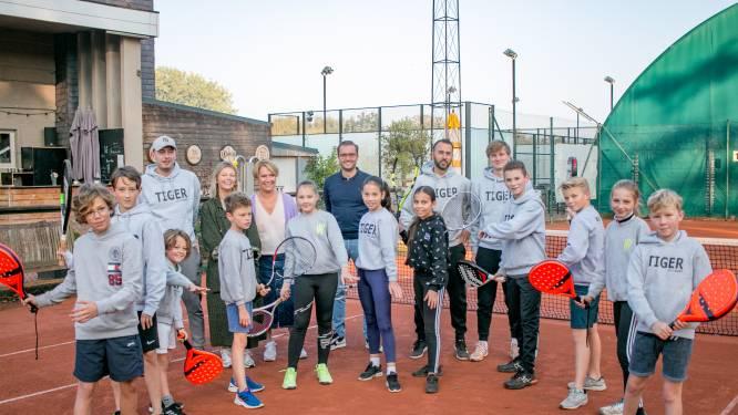 Bijna 100-jarige club legt nieuwe accenten: nu ook padel in Royal Tennis Club