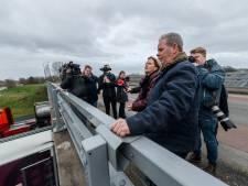 Schermen tegen A4-lawaai bij Heijningen in 2023, omwonenden opgelucht: 'Dit is het hoogst haalbare'