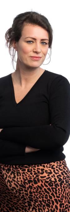 Zie je seksuele intimidatie? Zet die 'fijne collega' dan zelf klem tegen het koffieapparaat