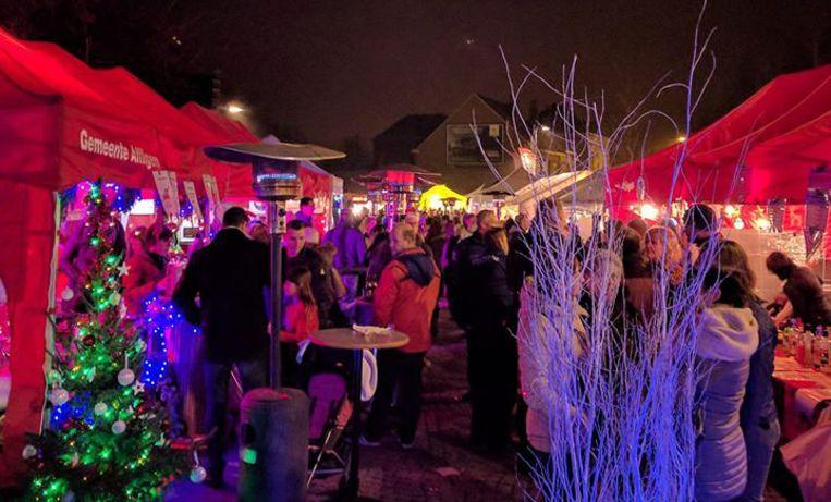 Kerstmarkt In Essene Op 22 December Affligem In De Buurt Hln