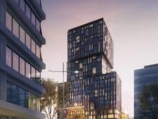 Bouw van Galaxy Tower naast de Jaarbeurs mag van Raad van State doorgaan