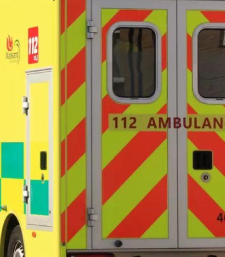 Deux morts dans un accident de la route dans le Limbourg