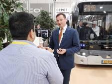 Strijd e-busbedrijven VDL en Ebusco in Valkenswaard en Deurne om groeimarkt