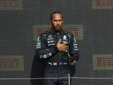 "La F1, la FIA, Mercedes et Red Bull condamnent les ""abus racistes"" visant Lewis Hamilton"