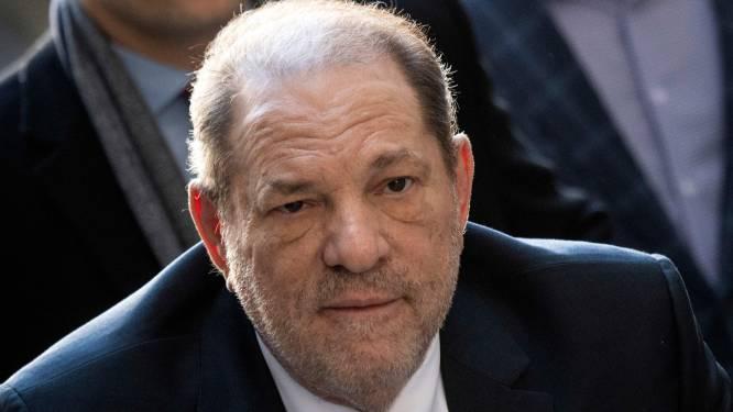 À Los Angeles, Harvey Weinstein continue à plaider non coupable
