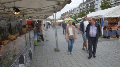 Tal van Europese specialiteiten op internationale feestmarkt Fiesta Europa
