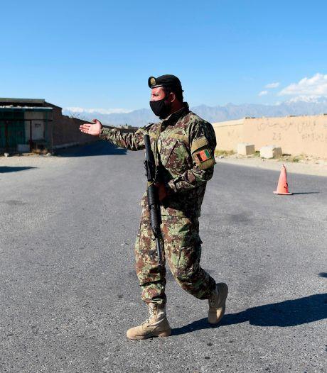 Fin du cessez-le-feu en Afghanistan: sept morts dans une attaque attribuée aux talibans