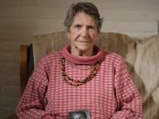 Sanne ontmoette haar afgestane zoon na 45 jaar: 'Het was geen emotionele ontmoeting, zoals op tv'