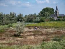 Bodemonderzoek naar Stiftshof Kekerdom en executieplaats bij de Lange Paol