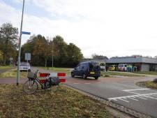 Fietster gewond bij ongeluk in Molenhoek