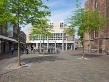 Plan voor woningen in Broerenkwartier Zwolle