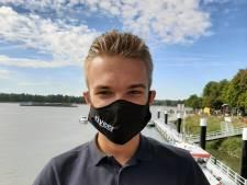 Personeel aan boord van pontje uitgescholden en bedreigd: 'Géén discussie of we varen terug'