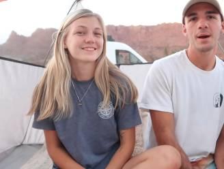 Roadtrip door VS eindigt in nachtmerrie: Gabby (22) spoorloos verdwenen. Videobeelden tonen hoe politie hen nog tegenhield na ruzie