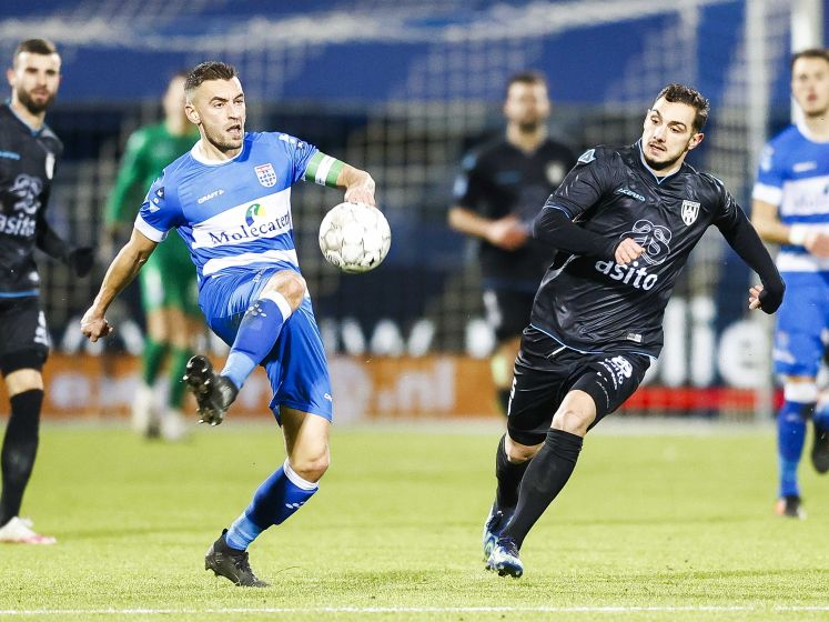 Samenvatting | PEC Zwolle - Heracles Almelo