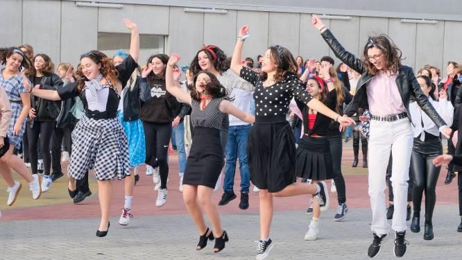Dansen en springen bij Het Atheneum: Zijn zij de volgende 'Strafste School'?
