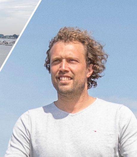 Boer Bastiaan staat met 1-0 achter, maar de strijd voor groene vakantiehuisjes aan het Veerse Meer is nog niet gestreden