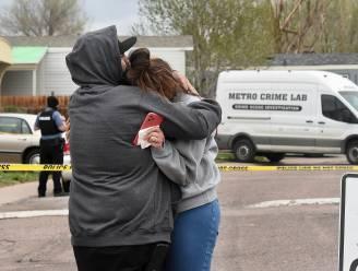 Schutter in Colorado Springs doodde zes mensen omdat hij niet uitgenodigd was op verjaardagsfeestje