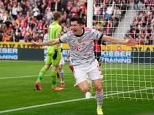 LIVE | Bayern München scoort erop los in Leverkusen