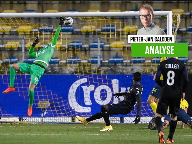 """Onze watcher na grootste zege onder Kompany: """"Dit Anderlecht is een aanwinst voor play-off 1"""""""