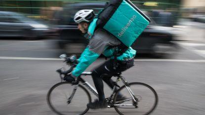 Deliveroo komt naar Blankenberge, Knokke en De Haan