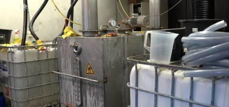 Meerdere invallen in Brabant binnen wereldwijde politieactie, FBI zag foto's van 'honderden tonnen coke'