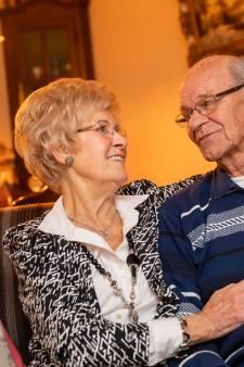 Wil Koppenol (84) zorgt voor haar demente echtgenoot: 'Ik ben mijn man kwijt'