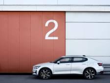 Dit is Volvo's antwoord op de Tesla Model 3