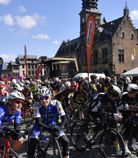 Une grande course cycliste fera son retour à Charleroi en 2021