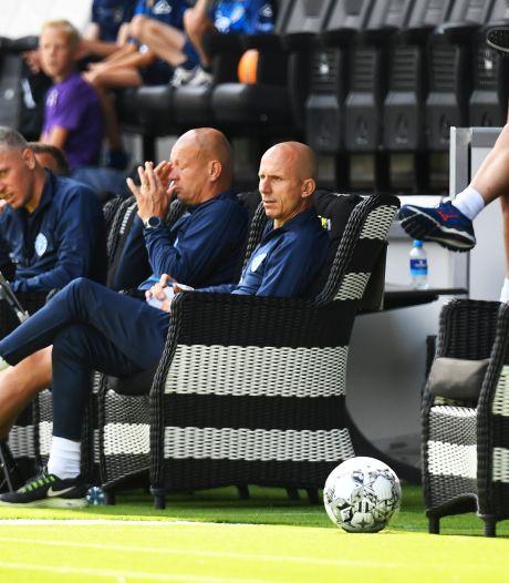 De Graafschap-trainer Robbemond: 'Na Roda JC weten we pas echt hoe we ervoor staan'