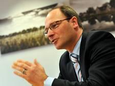 Gerjan Smelt lijsttrekker ChristenUnie Twenterand, opgestapte wethouder op kieslijst