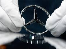 Moederbedrijf Mercedes gedagvaard wegens sjoemelsoftware