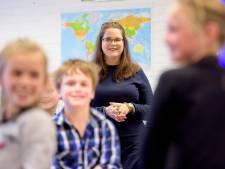 Zijinstromer Naomi Derks uit Veldhoven: Ik wist dat ik wilde switchen naar het onderwijs
