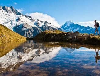 Warmste winter ooit gemeten in Nieuw-Zeeland