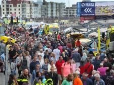 Rescue Vlissingen: 100.000 man en alles gaat goed