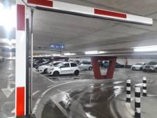 Alweer grote storing in Bossche parkeergarages: gratis parkeren