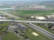 Oirschotse raad unaniem: 'Dat aquaduct bij de A58 moet er komen'