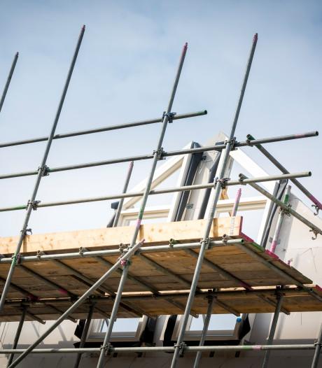 Huizenzoekers opgelet: zoveel nieuwbouwhuizen zijn er in jouw gemeente bijgekomen