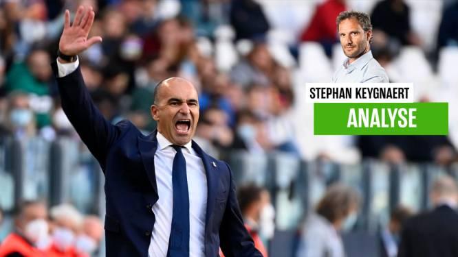 """""""Laten we niet ál te gek doen"""": onze chef voetbal ziet hoe het publiek zijn geloof in Rode Duivels nog wat meer kwijt is, maar roept op tot kalmte"""