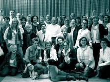 Diandra Burger nieuwe dirigent van popkoor Eibergen