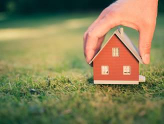 """Huizen met een tuin verkopen als zoete broodjes: """"Wie wacht, betaalt binnenkort misschien minder voor zijn droomhuis"""""""