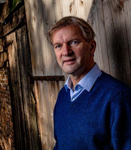 Oud-Kamerlid Von Martels maakt gevoelige overstap van CDA naar BBB