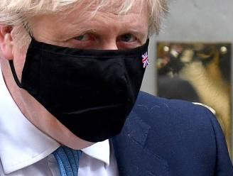 Boris Johnson kondigt onderzoek aan naar aanpak coronavirus