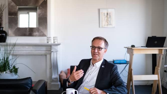 Rectorverkiezing in zicht: tegenkandidaten Rik Van de Walle hebben nog een week om zich te melden