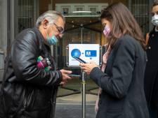 Covid Safe Ticket attaqué en justice: eHealth apporte des précisions sur l'app CovidScanBE