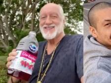 43 jaar oude hit van Fleetwood Mac gaat viral dankzij TikTok