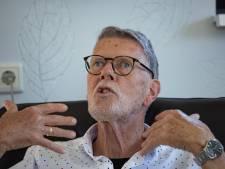 Jacob is 71 als hij uit de kast komt, maar zijn vrouw blijft: 'Ik maak haar wakker met een kus'