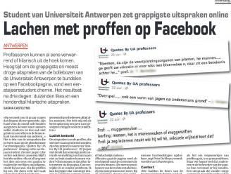 Bucketlist is nieuwe Facebookhype tijdens blokperiode